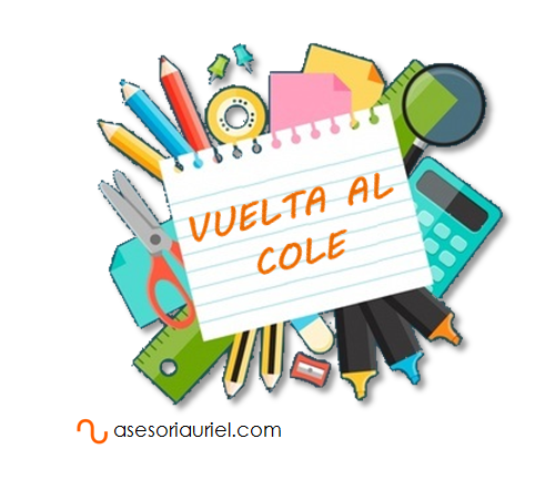 Vuelta Al Cole 2018: Deducciones En El IRPF
