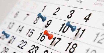 Calendario Fiestas Laborales 2017 Castilla Y León