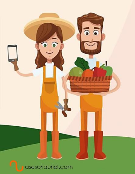 Jóvenes Agricultores